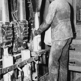 Wichita Manufacturers Association History 1