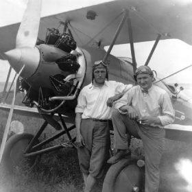 Wichita Manufacturers Association History 2