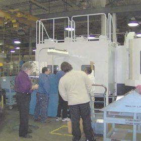 Wichita Manufacturers Association History 12